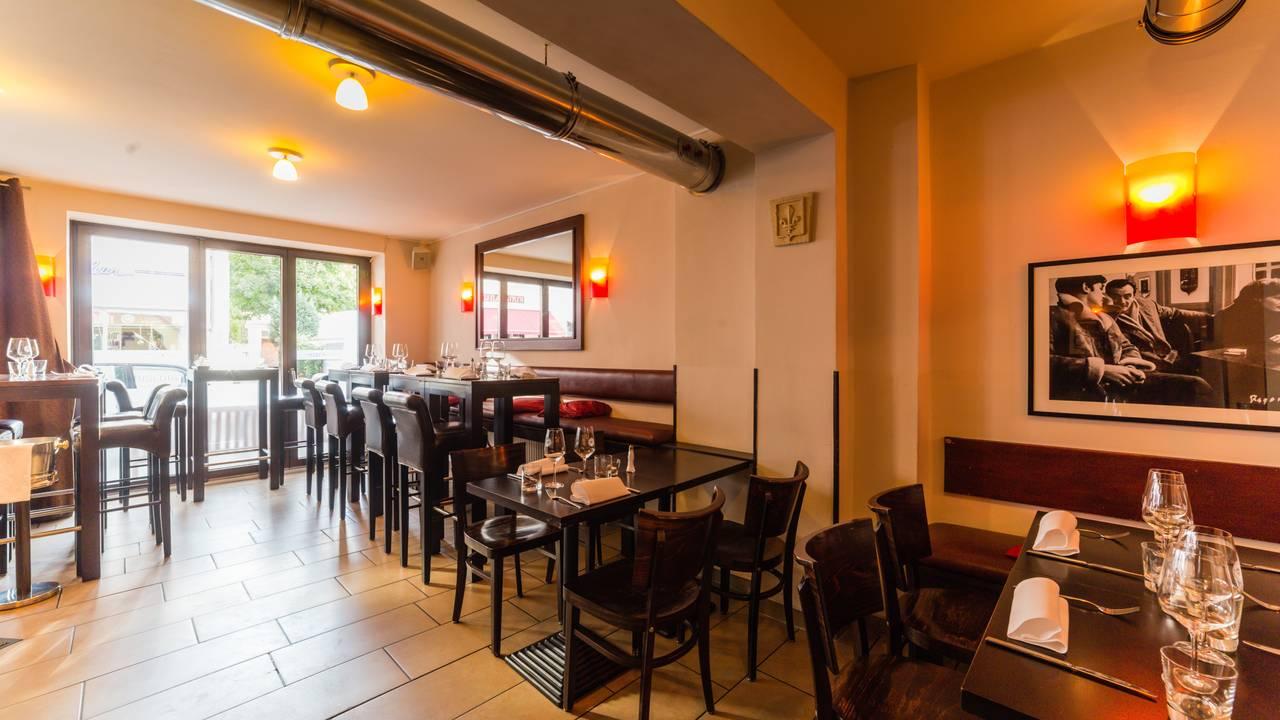 La Cucina München ristorante il gattopardo cucina e vini restaurant münchen by