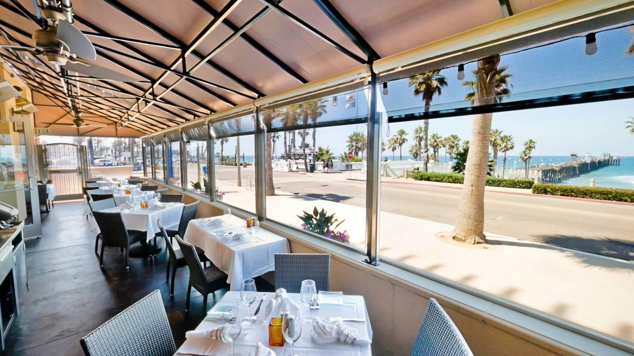 Waterfront Restaurants Oceanside Ny