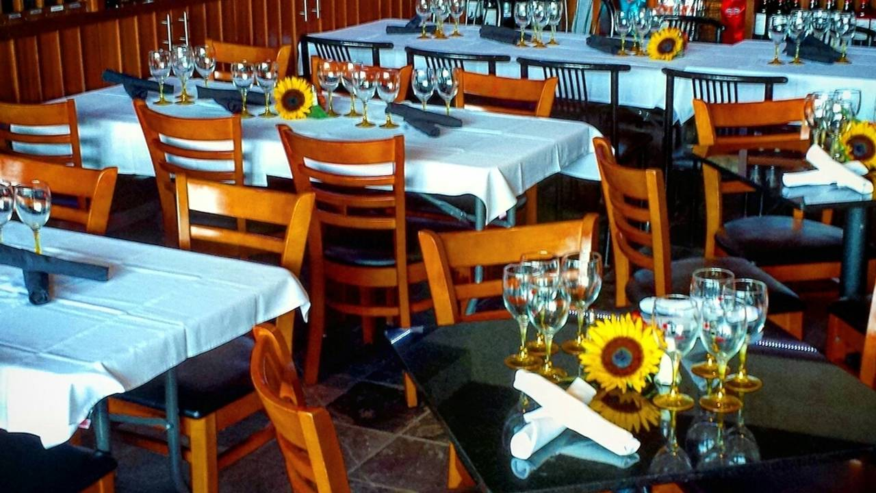 Best Italian Restaurants In Fairfax Virginia
