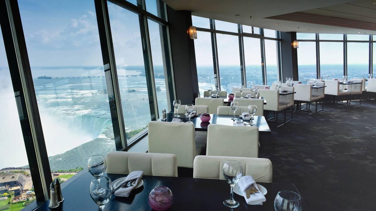 Permanently Closed - Marilyn\'s Bistro & Lounge Restaurant - Niagara ...