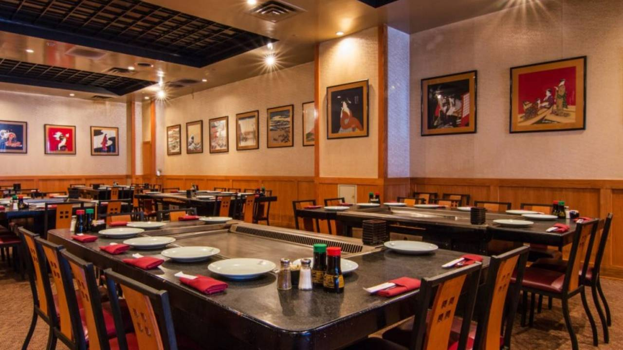 99 Restaurants Near SpringHill Suites by Marriott Dallas Plano ...