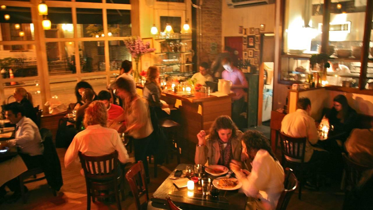 The Little Owl Restaurant - New York, NY | OpenTable