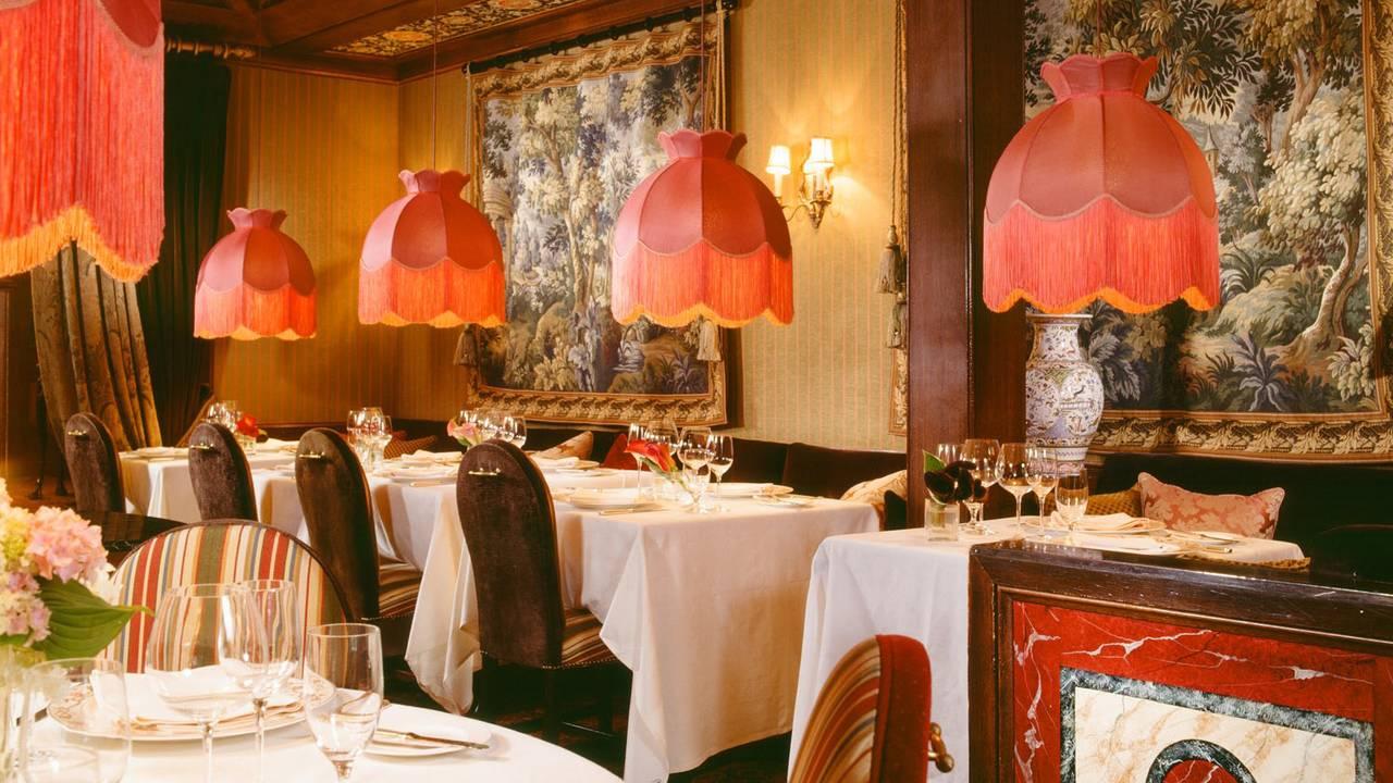 The Inn at Little Washington Restaurant - Washington, VA | OpenTable