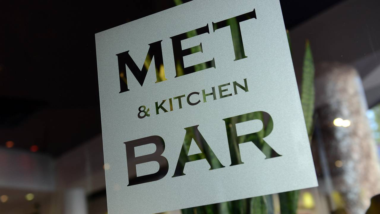The Met Bar & Kitchen - Solihull, West Midlands | OpenTable