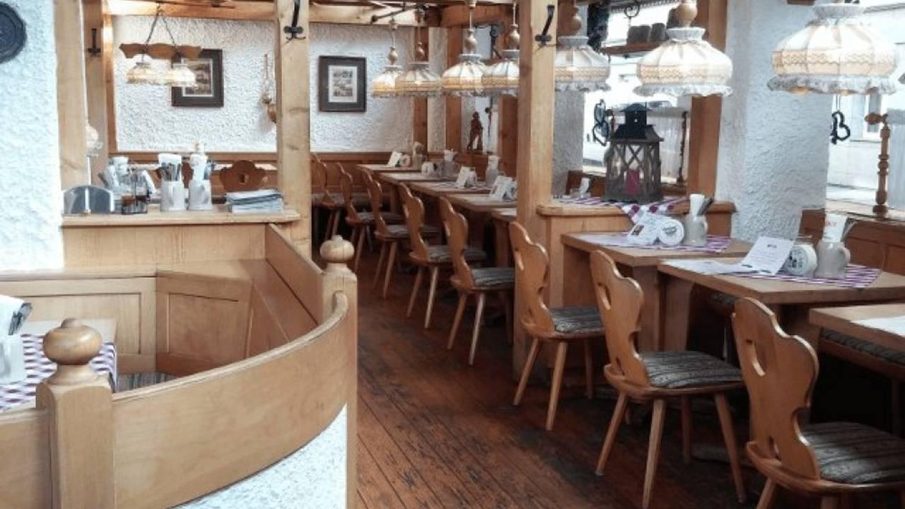 Permanently Closed   Kochu0027s Andechser Mannheim Restaurant   Mannheim, BW    OpenTable