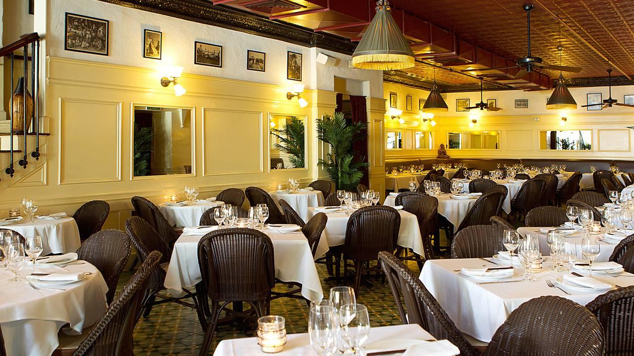Le Colonial - SF Restaurant - San Francisco, CA | OpenTable
