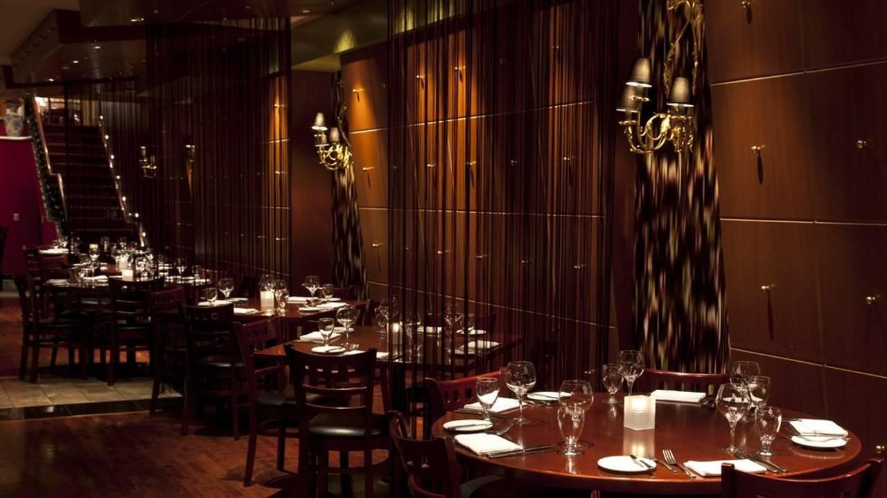 Wildfire Steakhouse North York - Toronto, ON | OpenTable