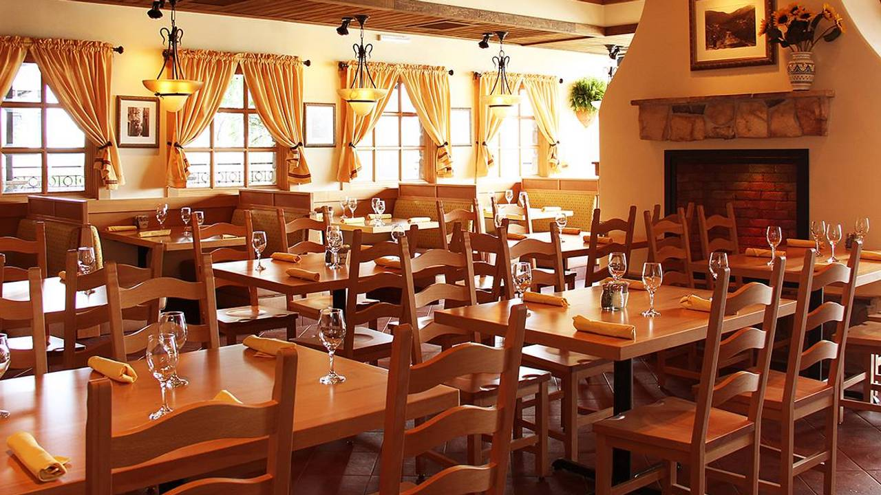 Olive Garden - Monterrey Valle Oriente Restaurant - San Pedro Garza ...
