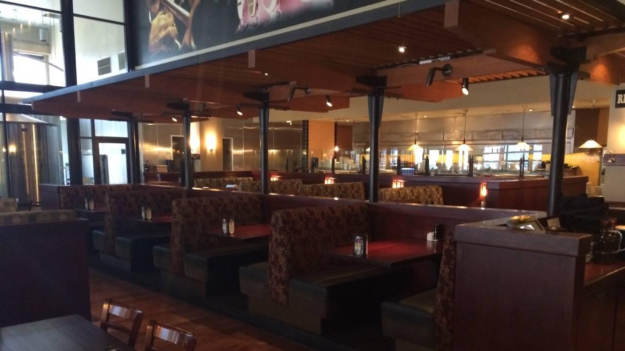 Gordon Biersch Brewery Restaurant Broomfield Denver
