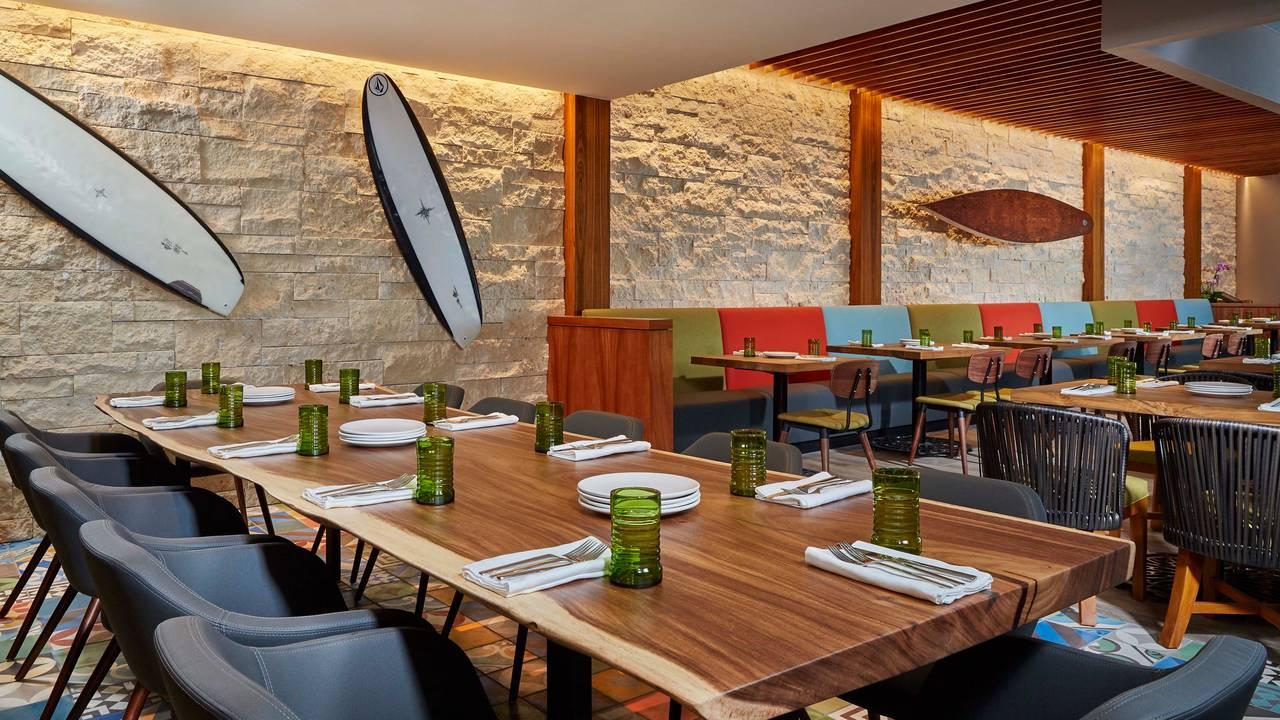 Dukes La Jolla Restaurant San Diego Ca Opentable
