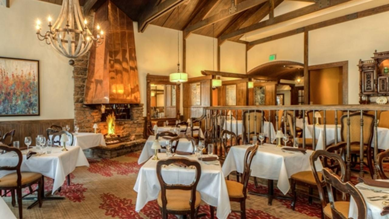 Afternoon Tea At The Briarwood Inn Restaurant Golden Co