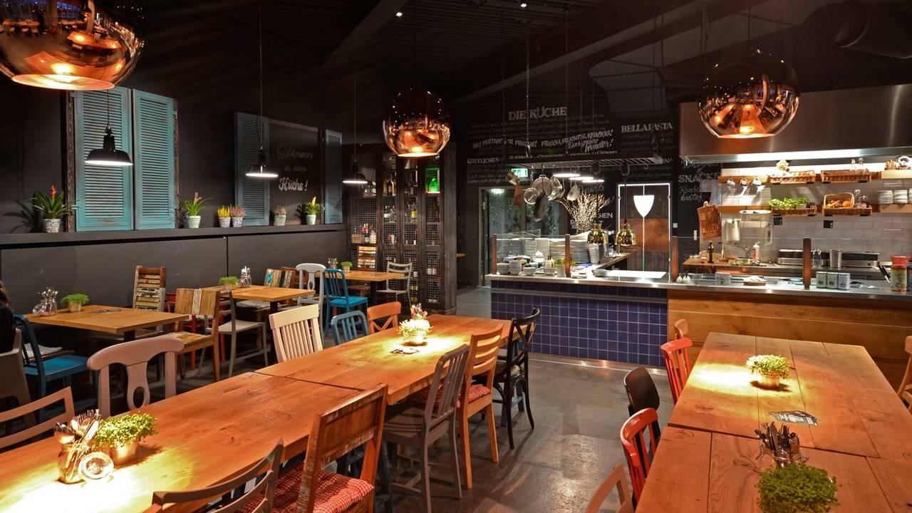 Die Küche Restaurant - Mannheim, BW | OpenTable