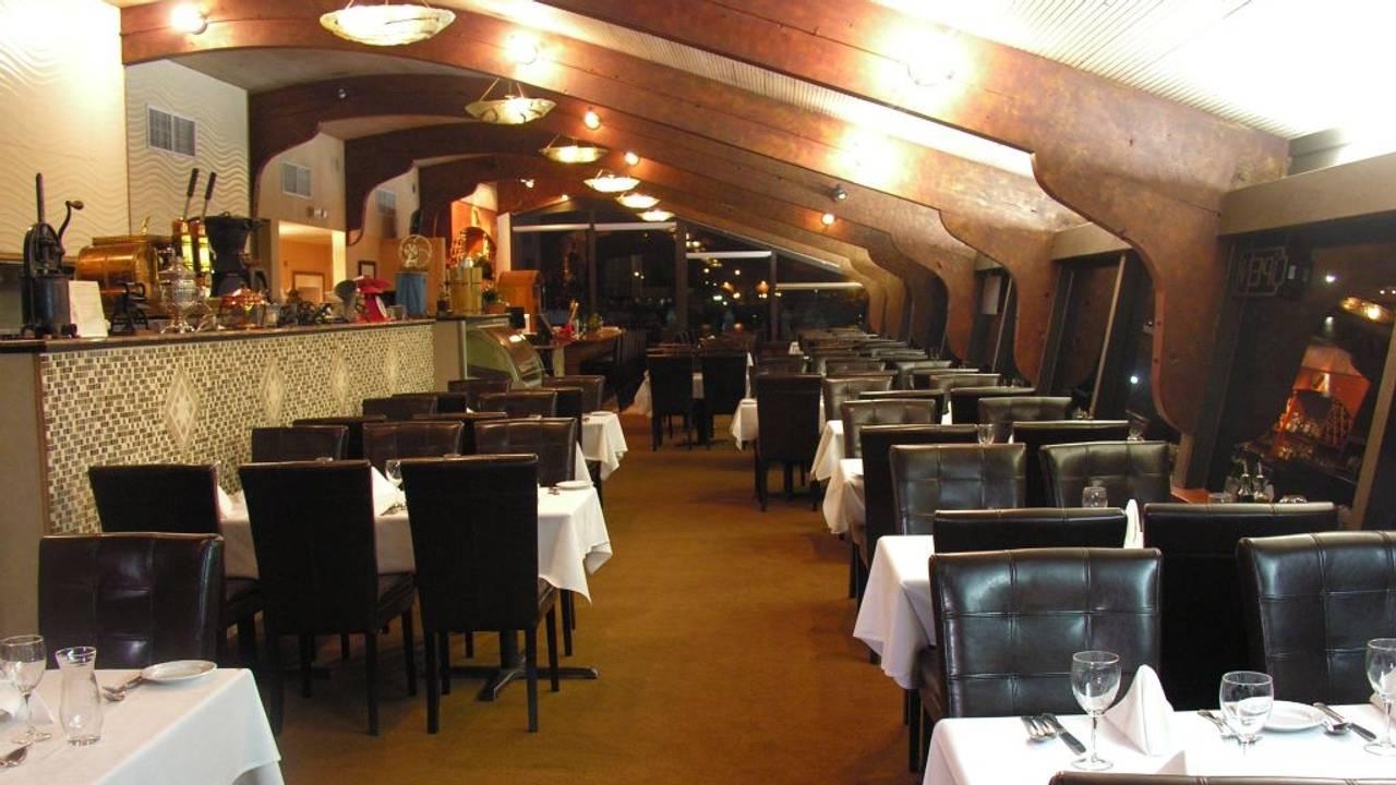 Permanently Closed Il Pescatore Restaurant Oakland Ca