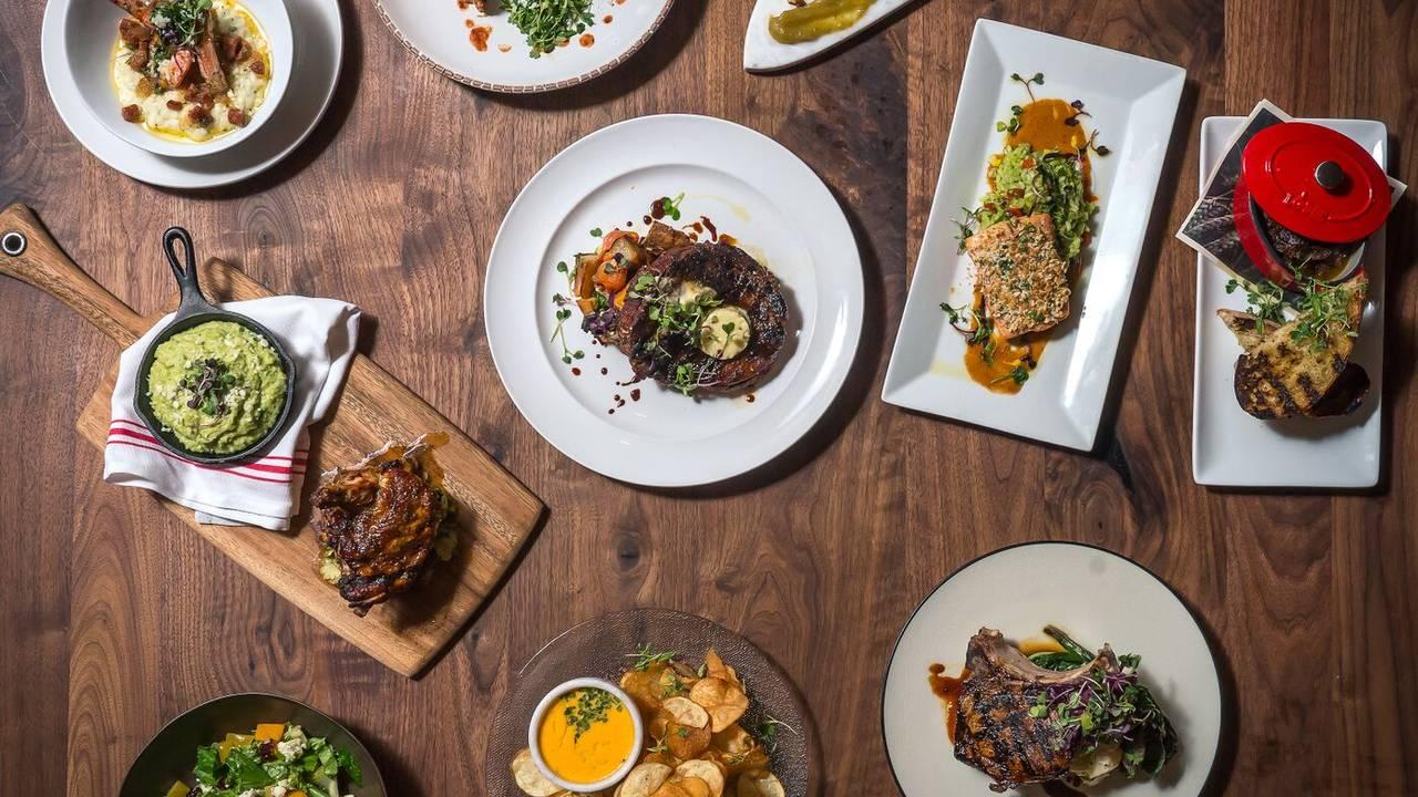 Best Restaurants in South Norwalk | OpenTable