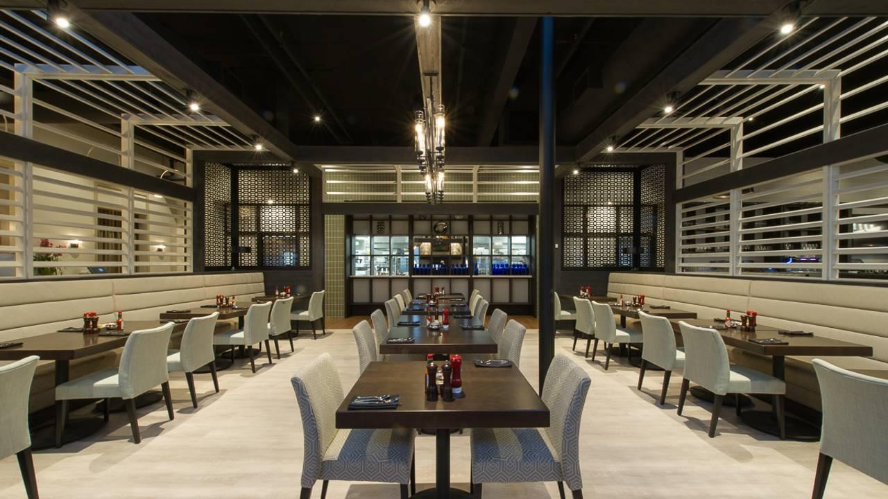 The Blue Door Restaurant - San Jose, CA | OpenTable