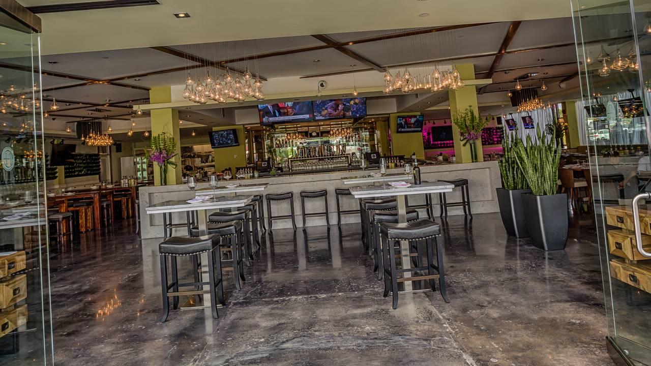 Greenhouse Bistro - Tysons Restaurant - Tysons Corner, VA | OpenTable