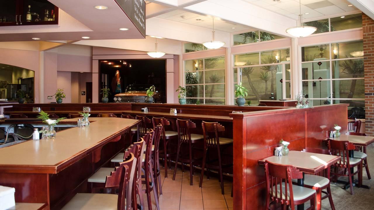 Cadillac Of Portland >> Cadillac Cafe Restaurant Portland Or Opentable