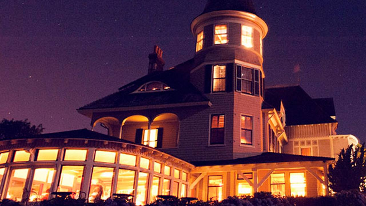 The Dining Room at Castle Hill Inn Restaurant - Newport, RI | OpenTable