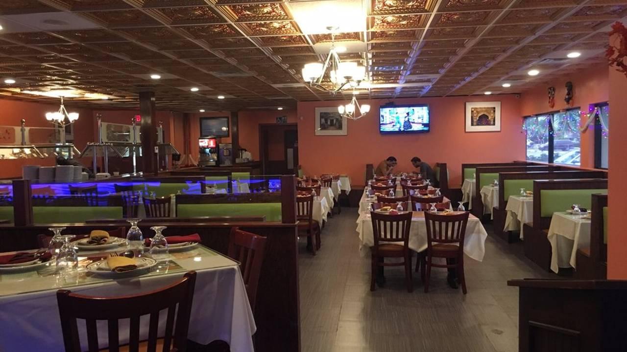 5th Element Indian Grill Restaurant Pompano Beach Fl