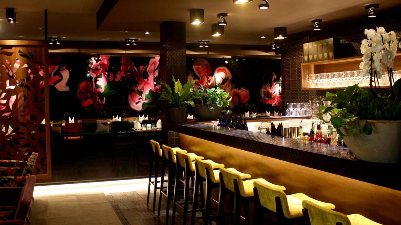 ChuChin Restaurant - München, BY | OpenTable