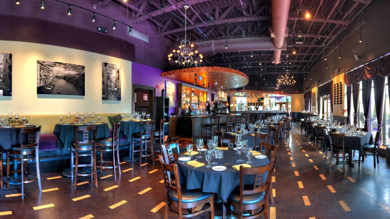 Funky Monkey Bistro u0026 Bar @ Pointe Orlando Restaurant - Orlando FL | OpenTable & Funky Monkey Bistro u0026 Bar @ Pointe Orlando Restaurant - Orlando ...