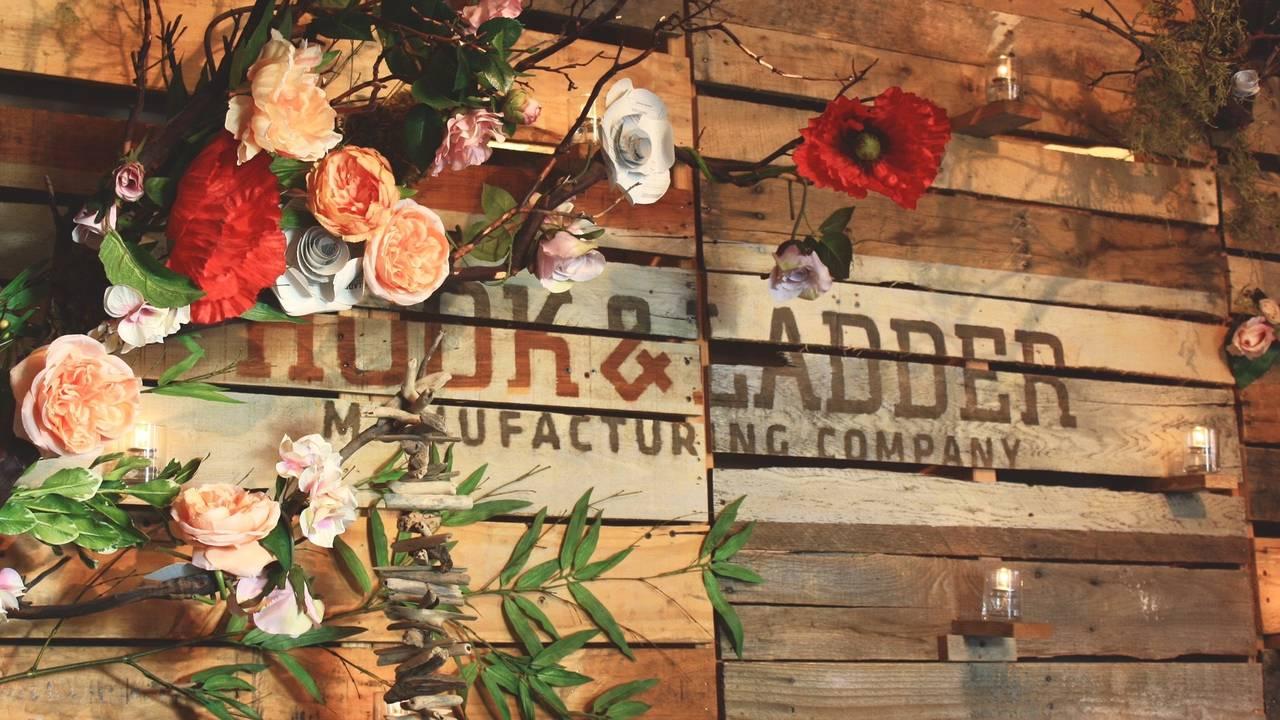 Hook and Ladder Manufacturing Company Restaurant - Sacramento, CA ...