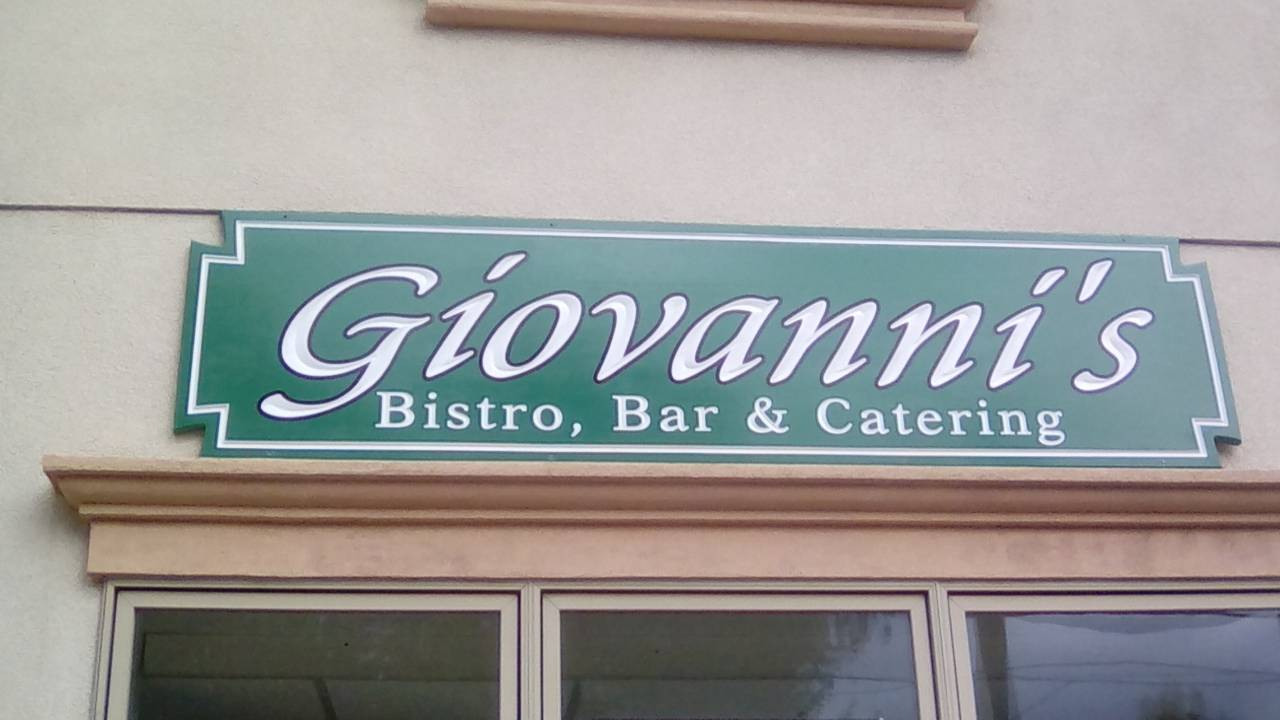 Giovanni\'s Bistro & Bar Restaurant - Berkeley Heights, NJ | OpenTable