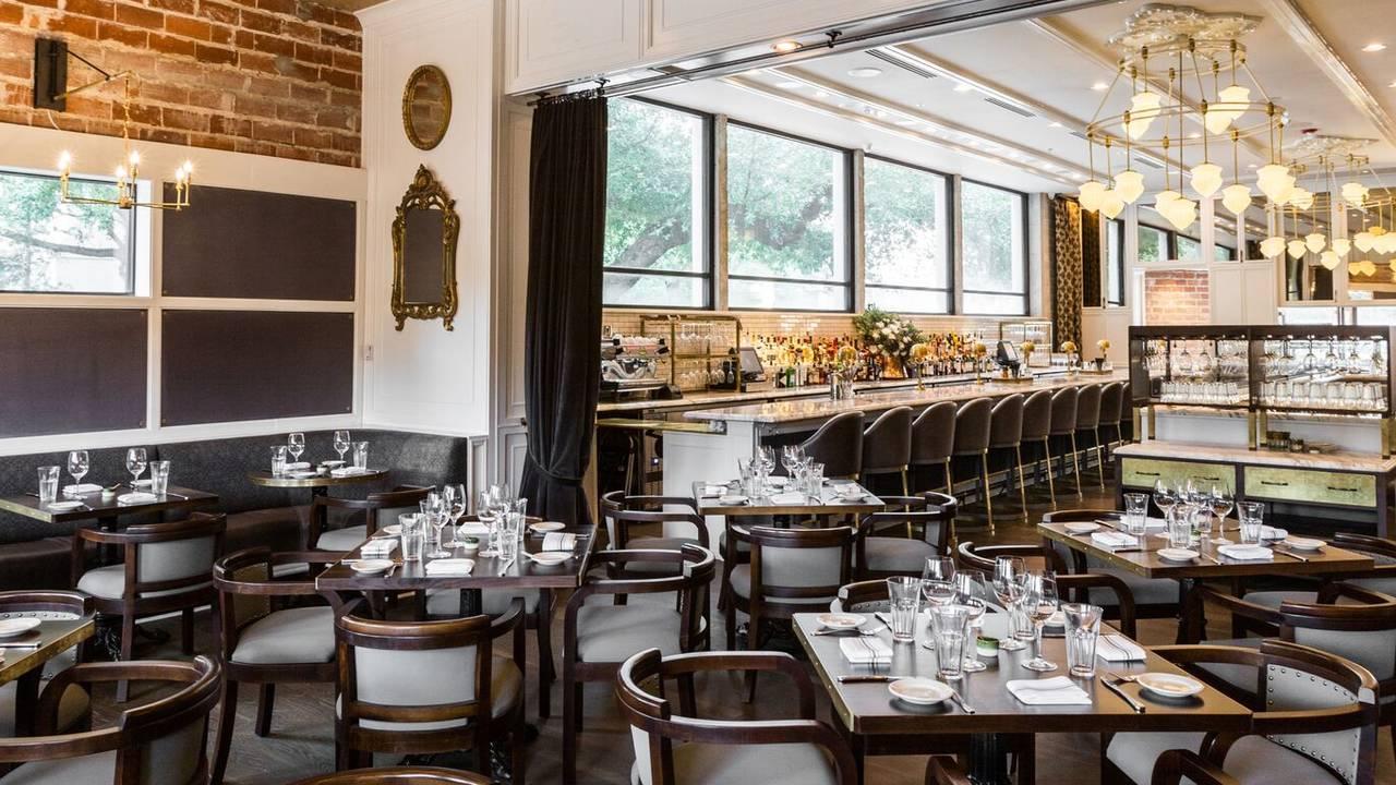 State of Grace Restaurant - Houston, TX   OpenTable