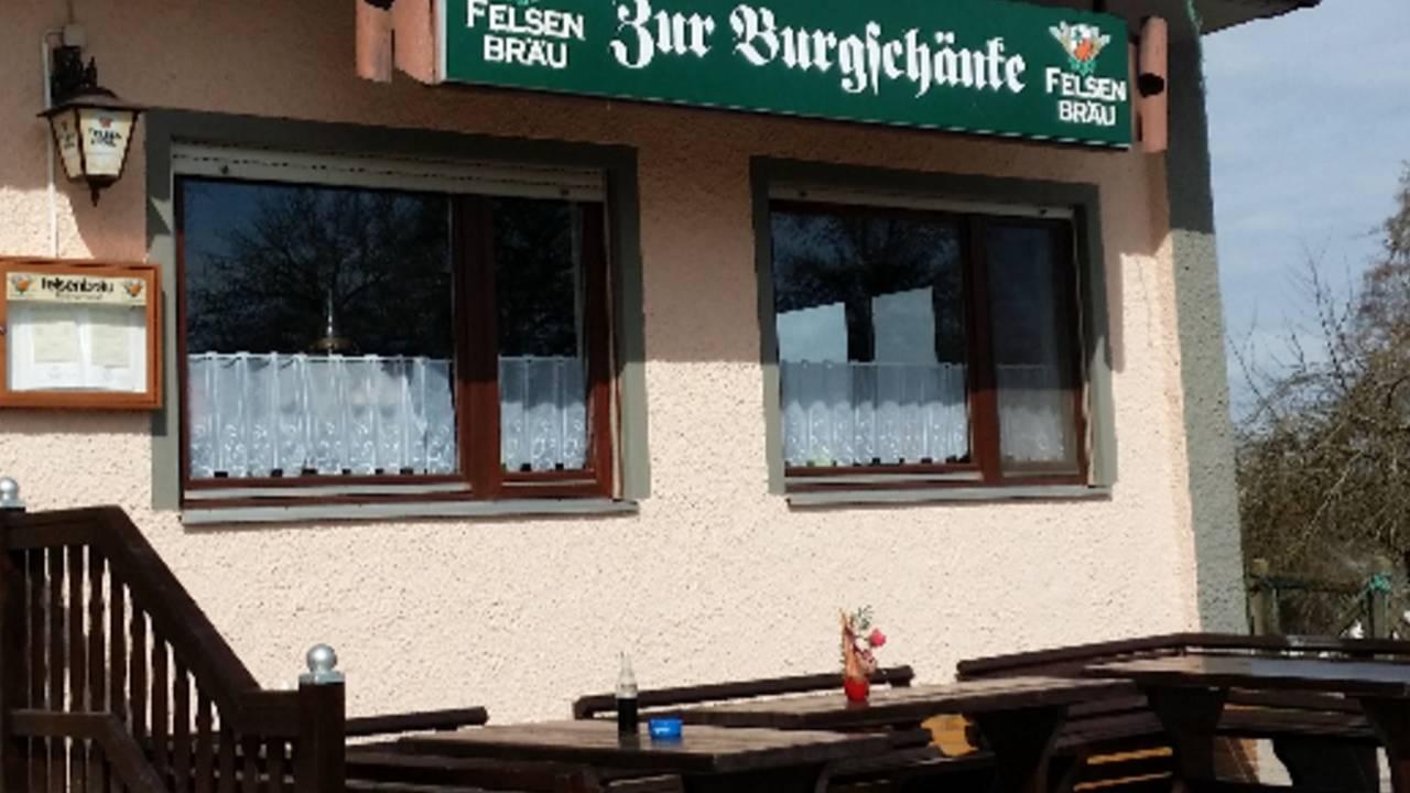 Zur Burgschänke Restaurant - Ehingen, BY | OpenTable