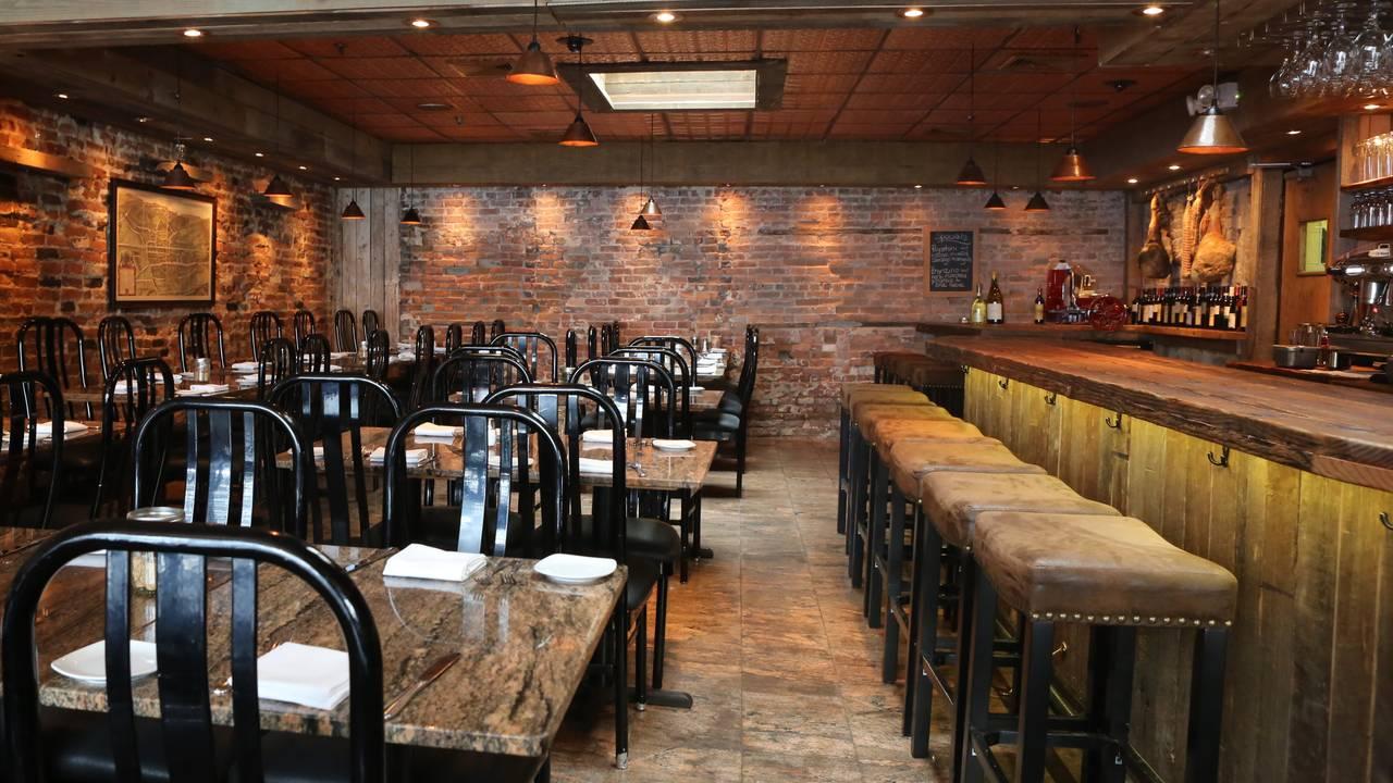 Best Restaurants in Chelsea | OpenTable