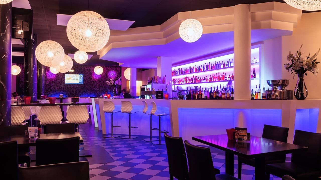 Cafe Moskau Restaurant - Chemnitz, SN | OpenTable