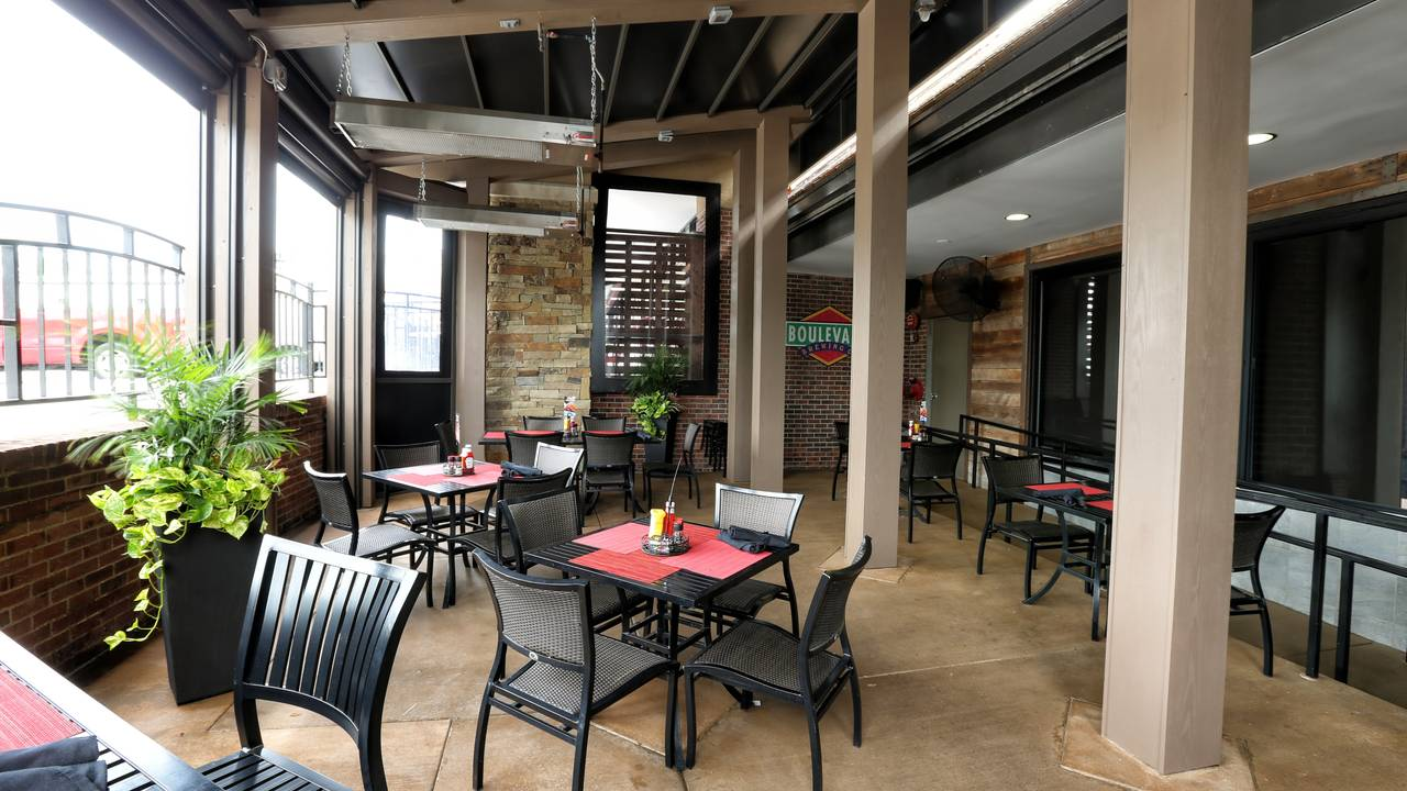 Red Door Woodfired Grill Leawood Restaurant Leawood Ks Opentable