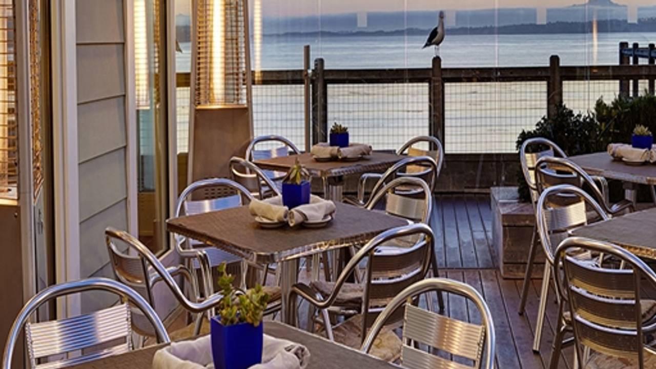 The C Restaurant Bar Monterey Ca Opentable