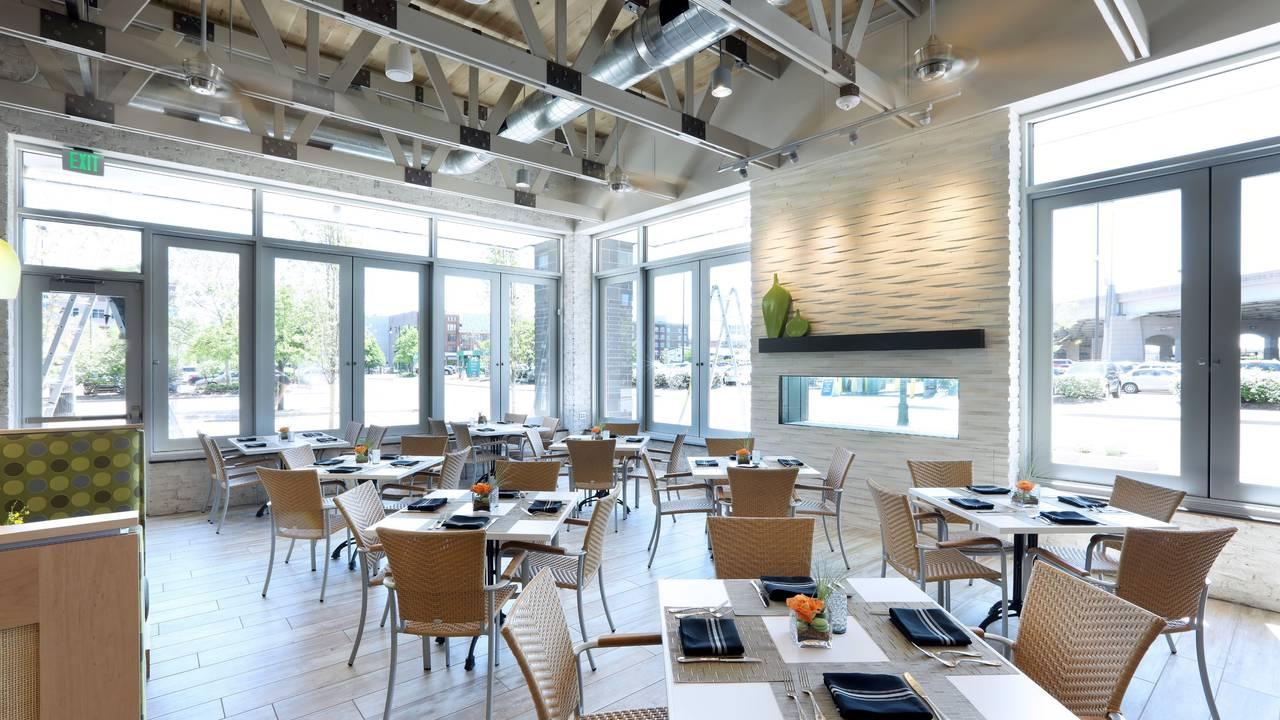 Wheelhouse - Grand Rapids Restaurant - Grand Rapids, MI | OpenTable
