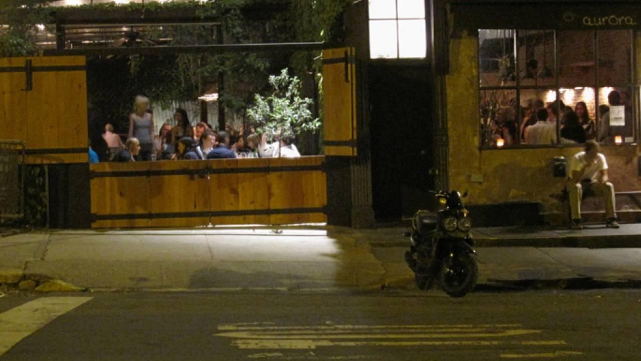 Aurora - Williamsburg Restaurant - Brooklyn, NY   OpenTable