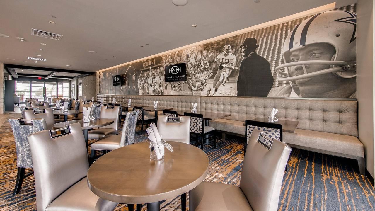 Best American Restaurants In Grapevine