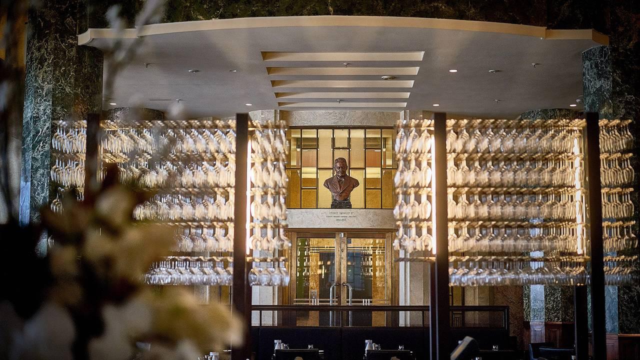 Rockpool Bar & Grill - Sydney Restaurant - Sydney, AU-NSW | OpenTable