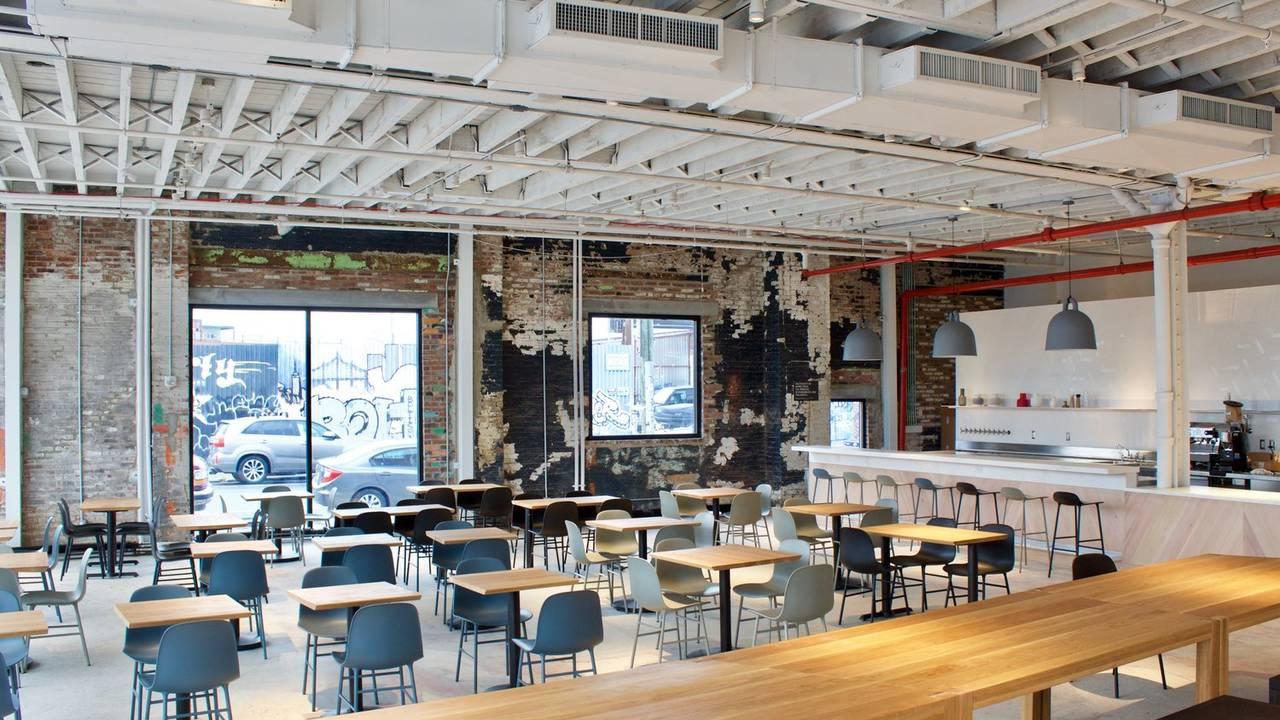 Permanently Closed Norman Restaurant Brooklyn Ny