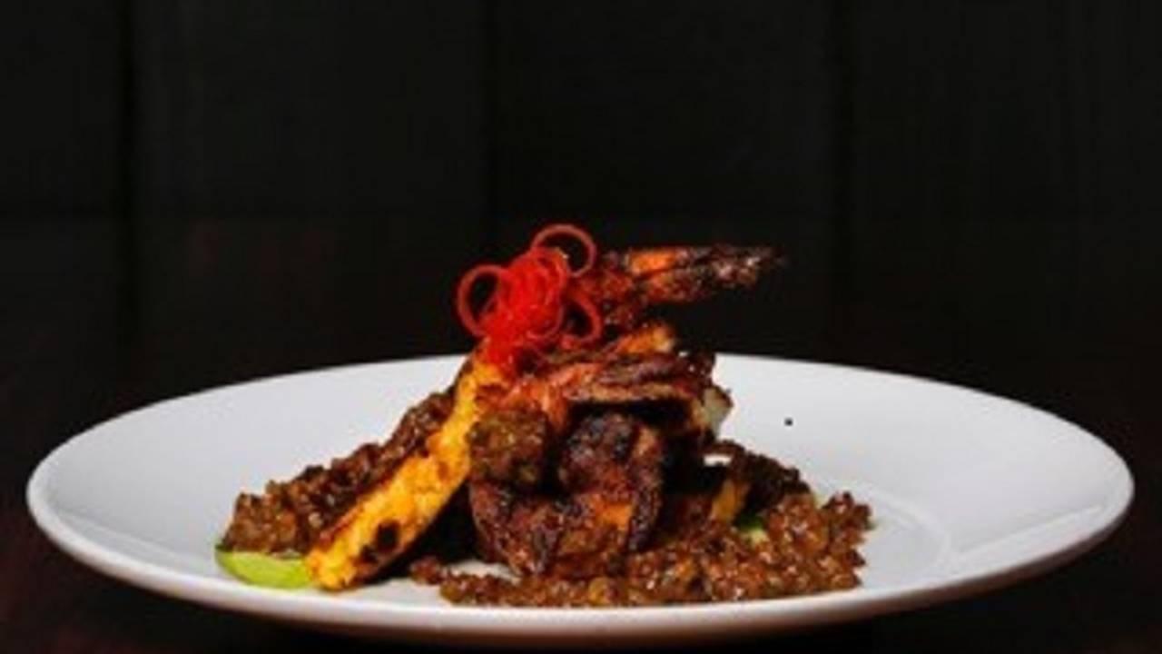 Boucherie Restaurant - New Orleans, LA | OpenTable