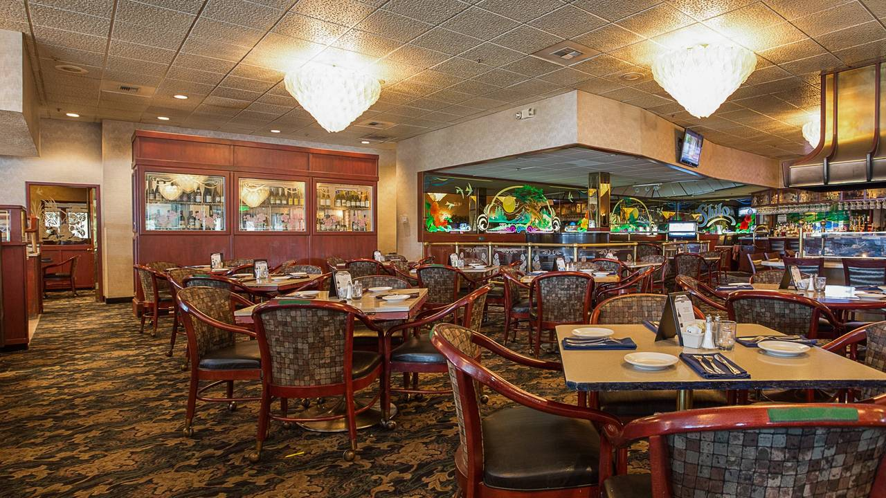 10 Restaurants Near Hilton Garden Inn Portland Airport | OpenTable