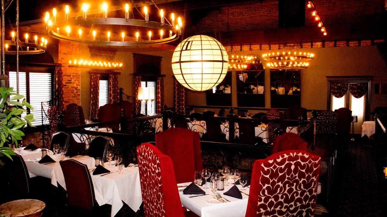 Best Restaurants In Buffalo Opentable