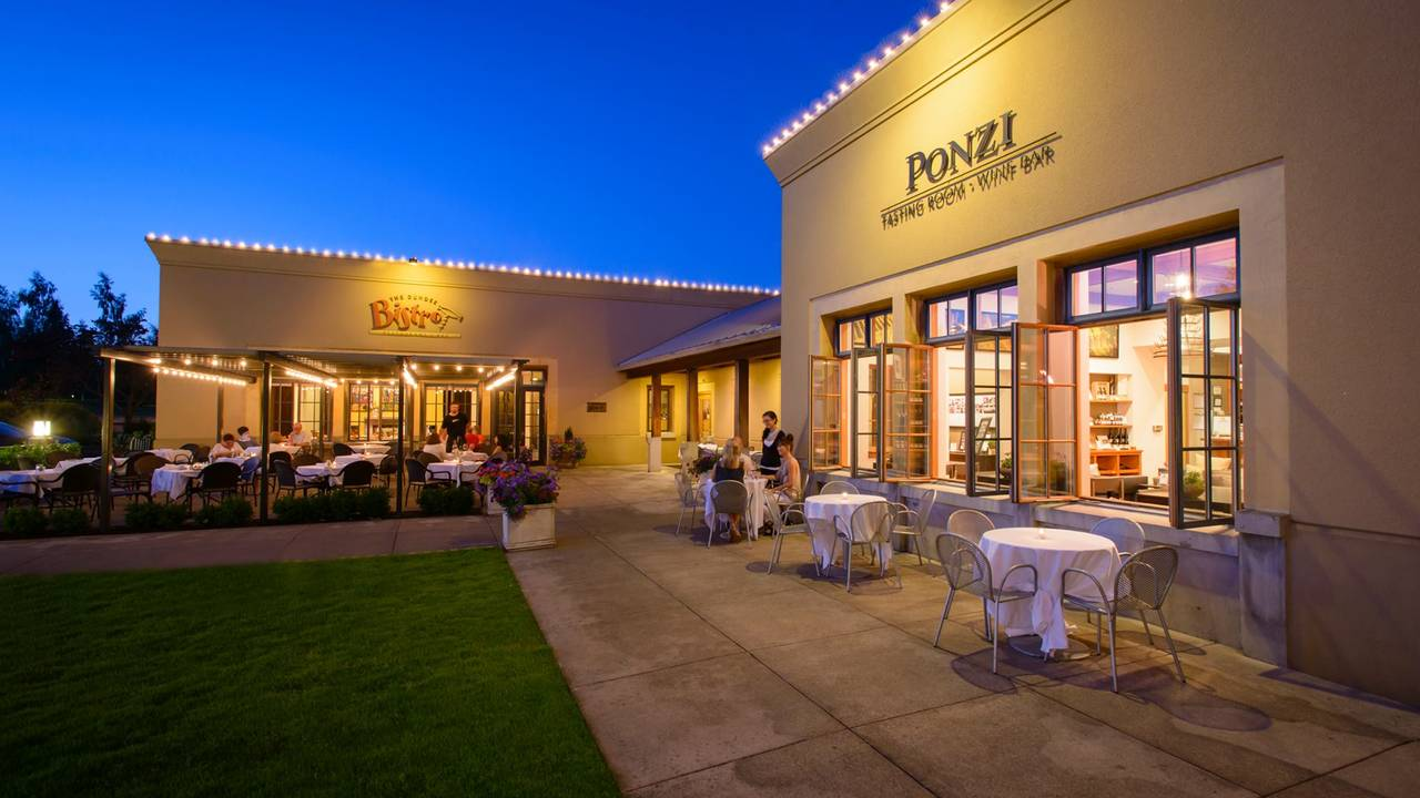 Dundee Bistro Restaurant - Dundee, OR | OpenTable