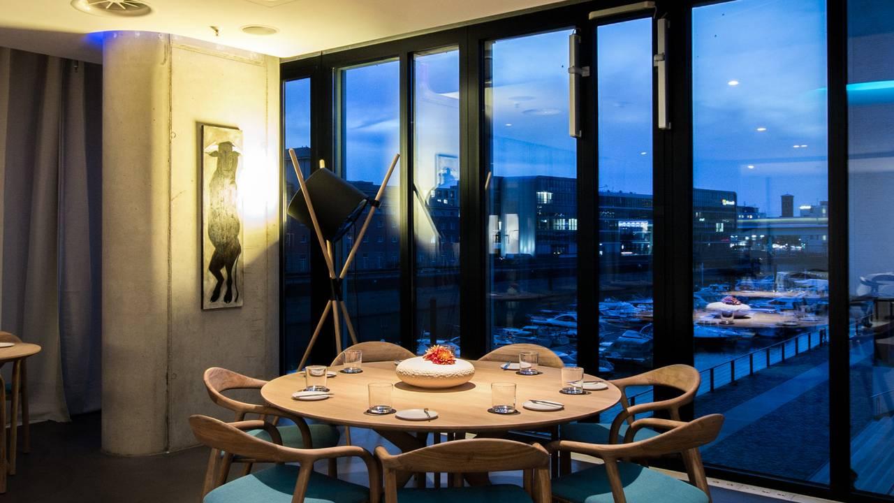 Restaurant Ox & Klee Restaurant - Köln, NW | OpenTable