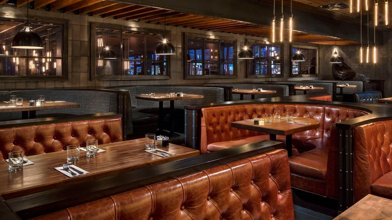 Earls kitchen bar tin palace edmonton restaurant edmonton ab opentable