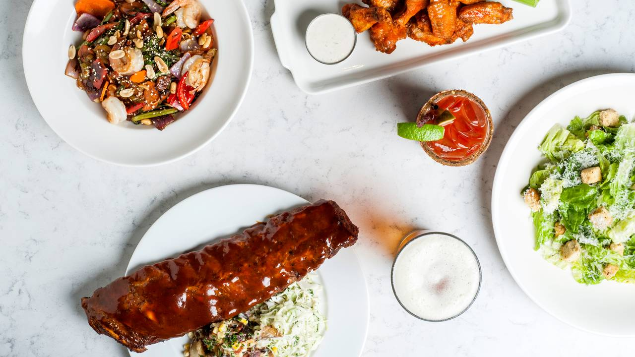 Earls Kitchen + Bar - Guildford Restaurant - Surrey, BC | OpenTable