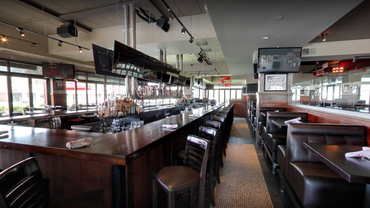 Tavern In The Square Burlington Restaurant Ma Opentable