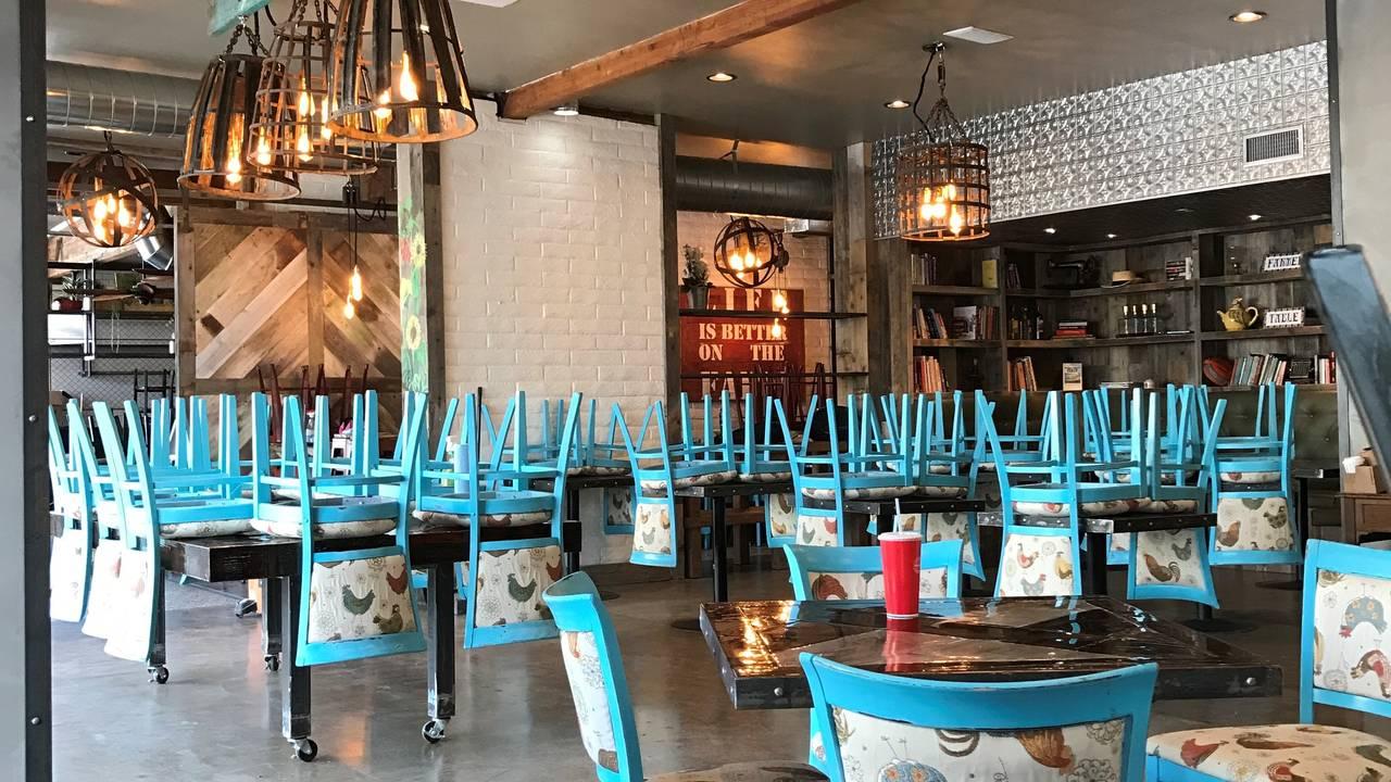 Farmer\'s Table Restaurant - La Mesa, CA | OpenTable