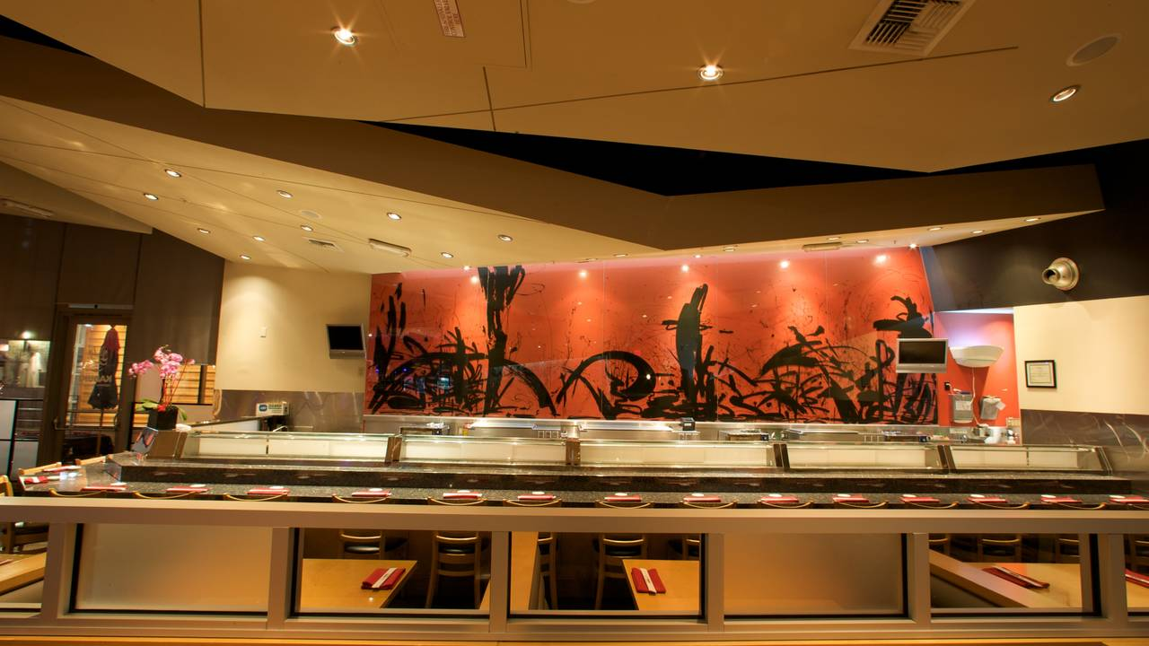 Kabuki Japanese Restaurant-Rancho Cucamonga - Rancho Cucamonga, CA ...
