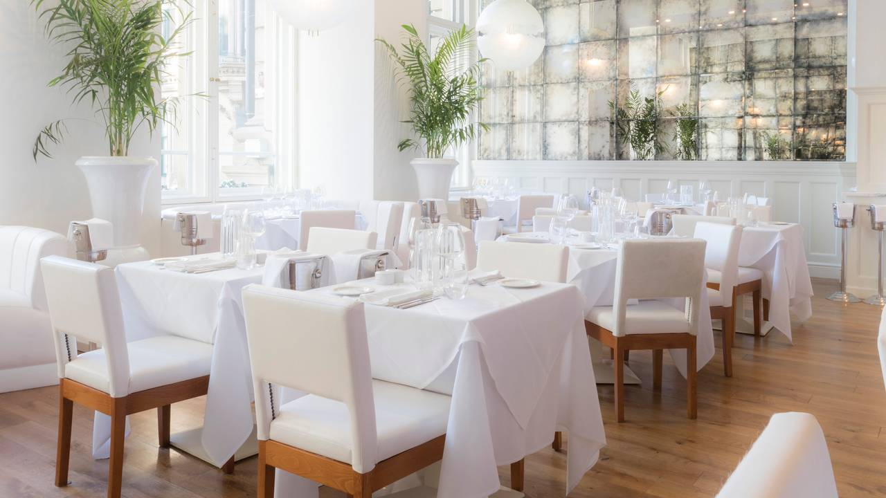 Rosso Restaurant - Manchester, | OpenTable