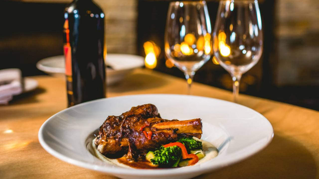 Best American Restaurants In Mammoth